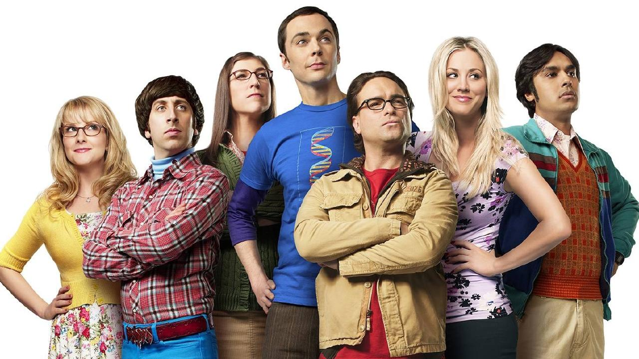The Big Bang Theory is ending after the next season.