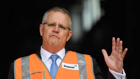 Prime Minister Scott Morrison floated the idea of a new public holiday on Tuesday