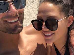 Spurned model's salty karma revenge on NFL star