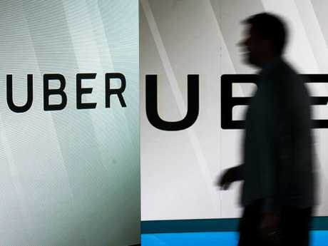 Uber will introduce a shortcut to phoning triple-0 from its app. Photographer: Chris Ratcliffe/Bloomberg