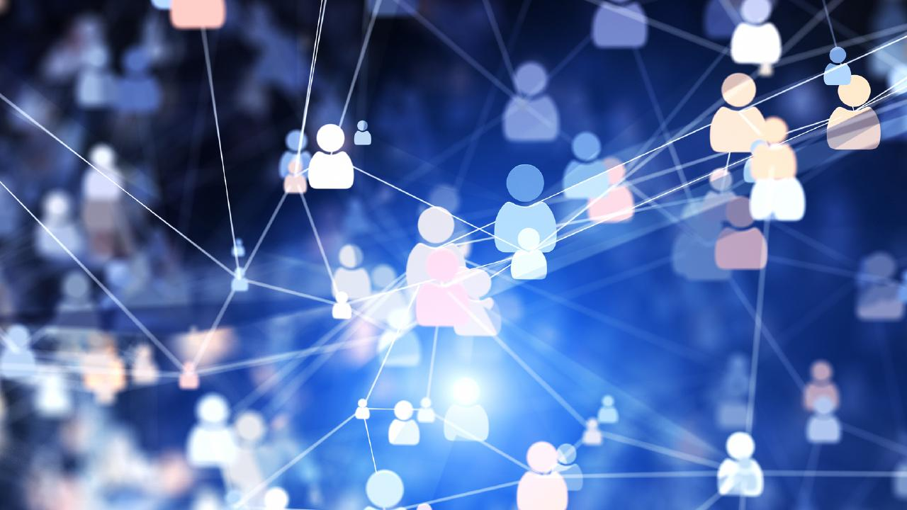 The bigger this web grows, the more money is on offer. Picture: iStock