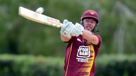 Selectors will be hoping Lynn maintains his fitness ahead of the World Cup. Picture: Evan Morgan