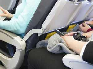 New rules could end biggest flying gripe