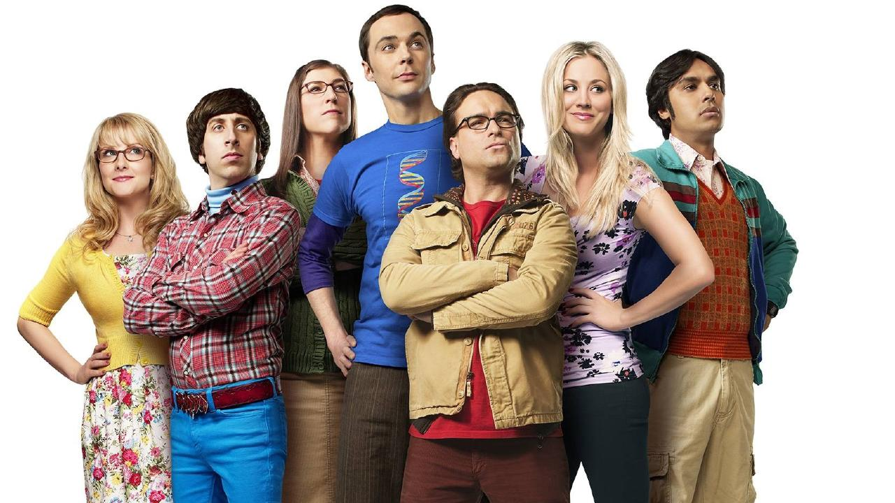 Say goodbye. The cast of The Big Bang Theory — Melissa Rauch, Simon Helberg, Mayim Bialik, Jim Parsons, Johnny Galecki, Kaley Cuoco and Kunal Nayyar — will soon be wrapping up the series.