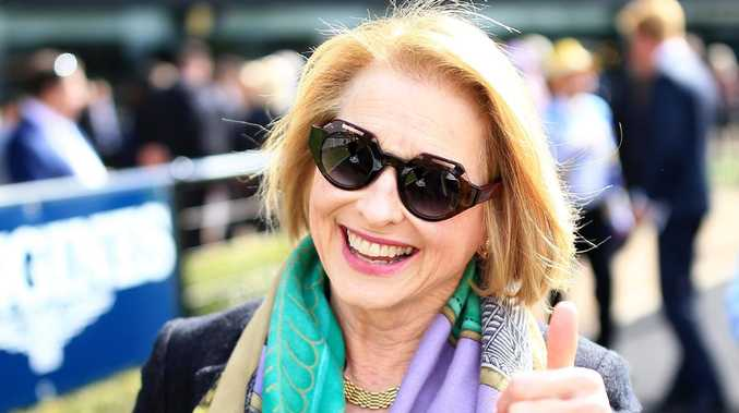 Gai Waterhouse has a remarkable record in big races at Randwick. Picture: Mark Evans/Getty Images