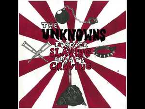 The Unknowns: Doin' The Grind