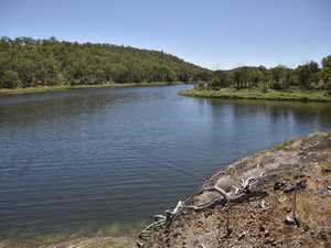 Bacteria fears close popular Toowoomba dam