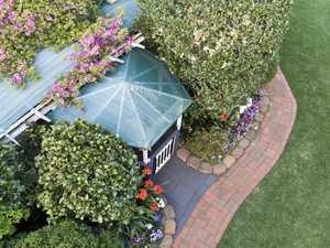 Stephson garden