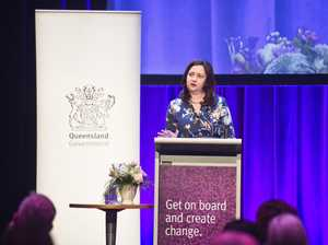 Women on Boards conference