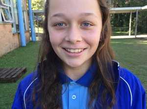 Thea Silling, 10, Year 5, Yamba Public School