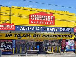 How Coles and Woolies could start selling medicine in Rocky