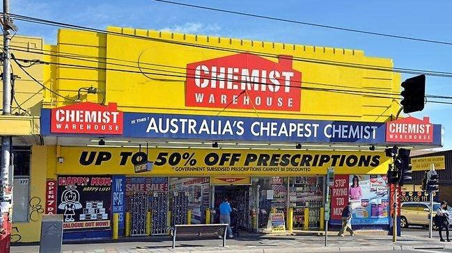 Local pharmacists are concerned changes to ownership laws could result in supermarkets and corporations driving owner-operators out of business.