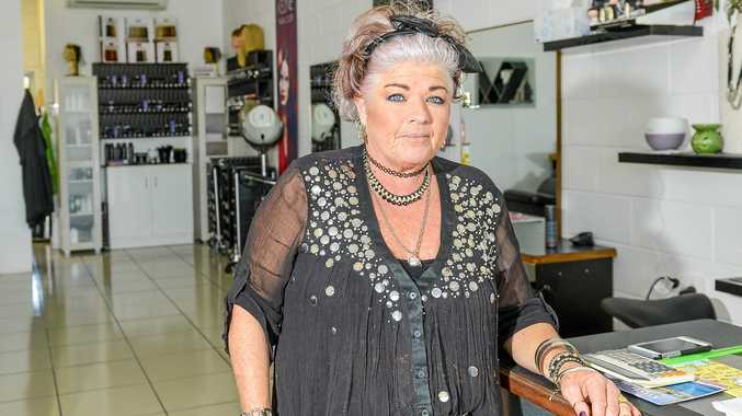 Boyne hairdresser's decade-long journey to success