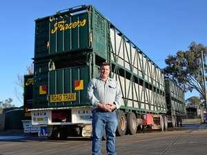 No trucking about for award winner, we need youth in freight