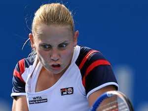 Toowoomba tennis tournament serves up big name