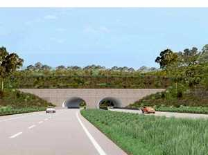 Coffs 'deceived' into land bridges not tunnels