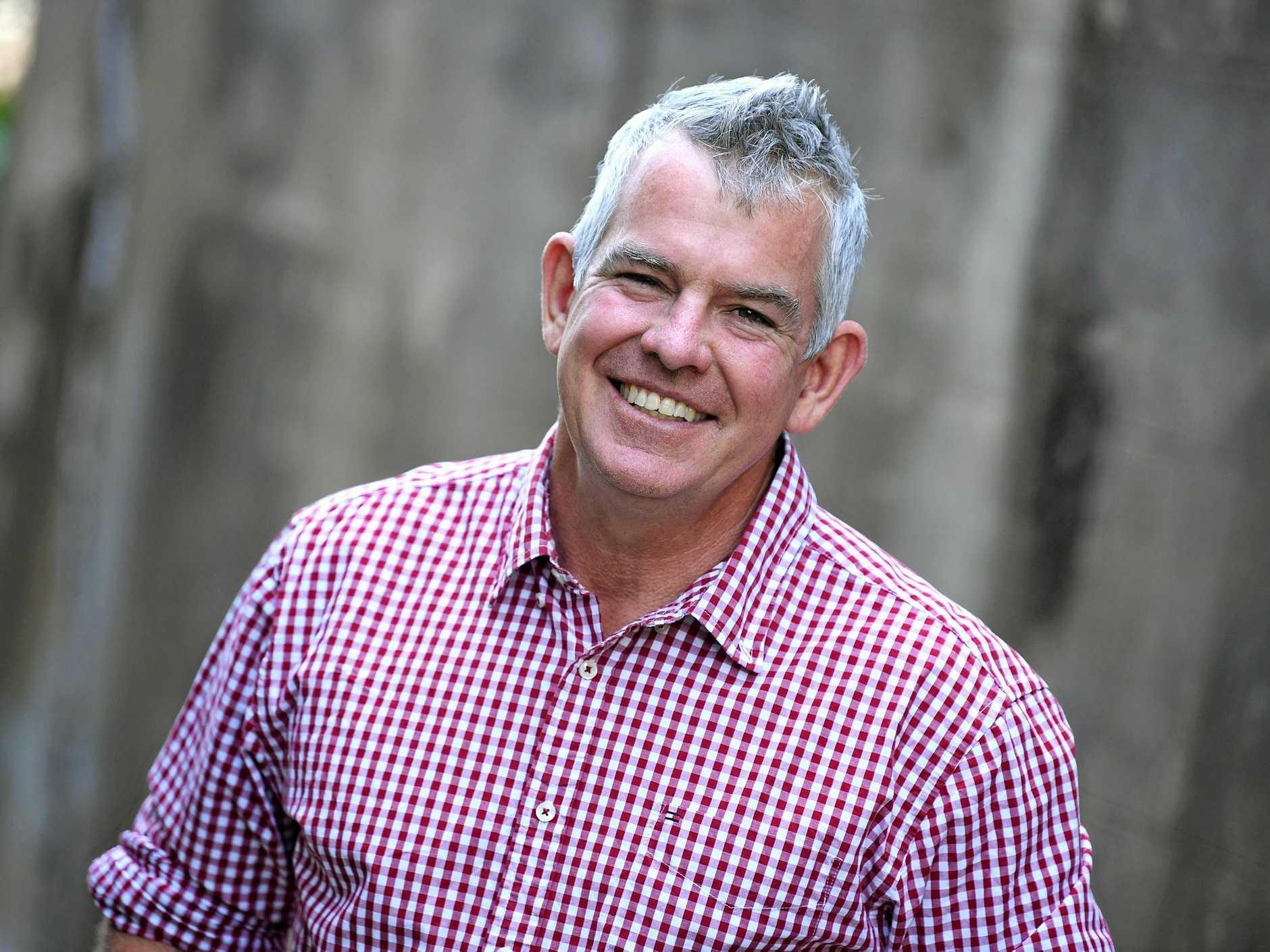 Jason McPherson.