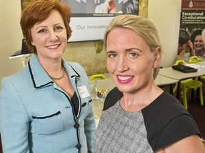 Toowoomba's innovation the model for Queensland
