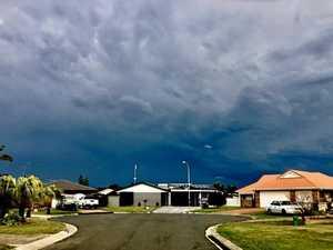 Storm set to lash the Tweed