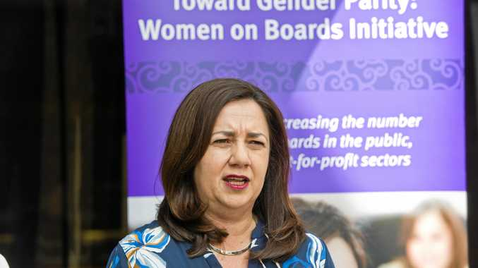 Push to get more regional women on government boards