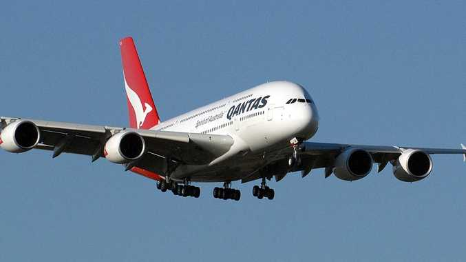 Qantas reveals location of $35m pilot training facility