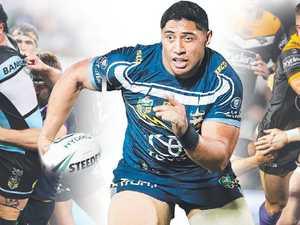 Shocks as big names miss ultimate team