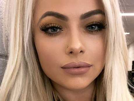 WWE star Liv Morgan has been on the roster since November, 2017.