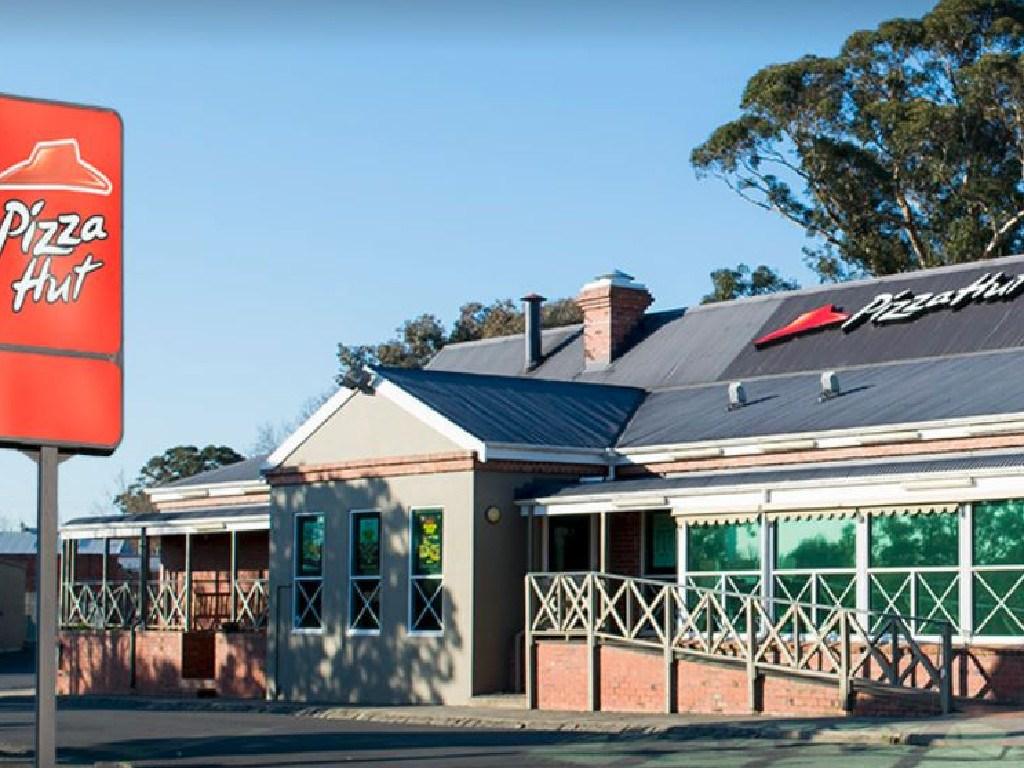 Pizza Hut in Ballarat, Victoria. Picture: Supplied/Trip Advisor