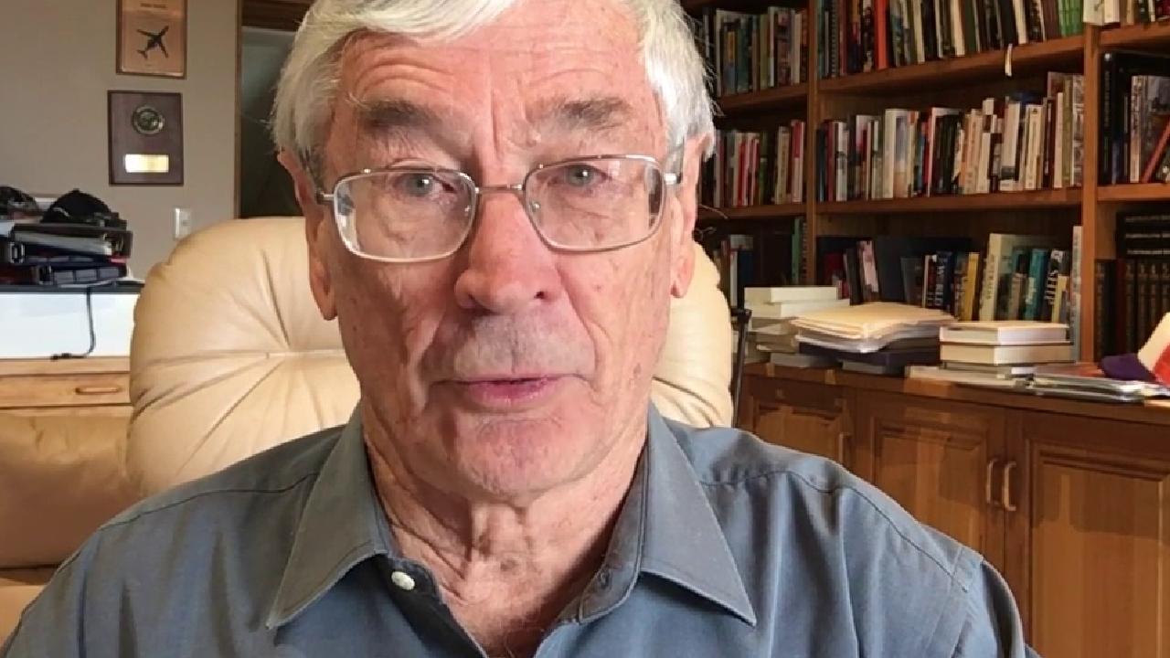 Mr Smith urged customers to boycott Aldi.