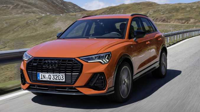New Audi Q3 review: Copact SUV is a big step forward