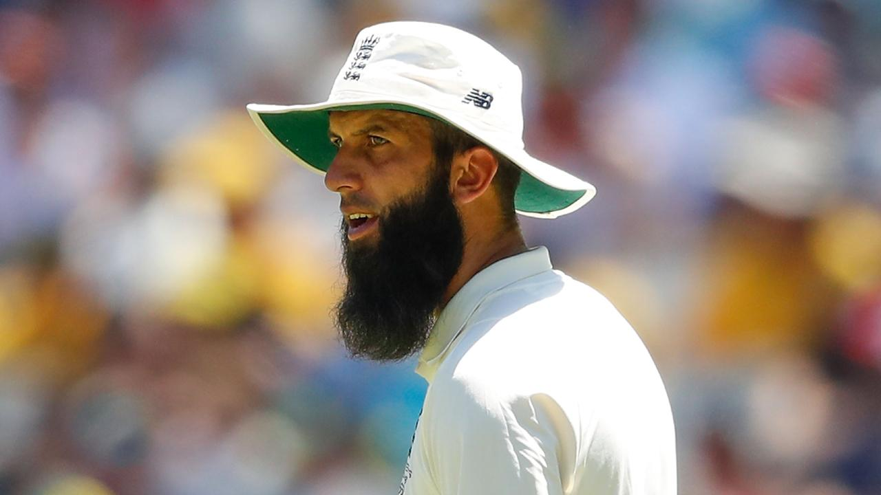 Moeen Ali: Osama sledge really upset me but it's in the past.