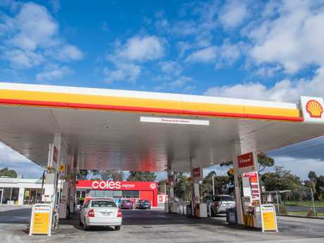 A national fuel boycott is taking place next month. Picture: Jason Edwards