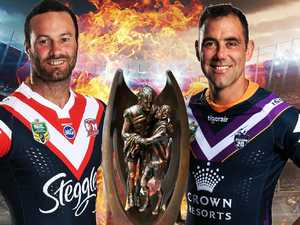 Does cap work? Roosters and Storm's GF dominance hurts NRL