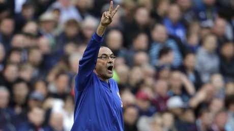 Maurizio Sarri has made massive changes since becoming Chelsea head coach.
