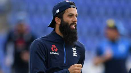Moeen Ali: That was the one that really upset me.