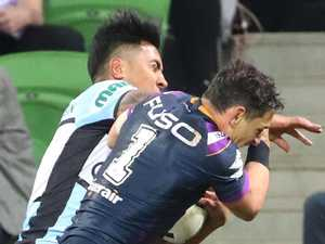 Roosters off the leash after Slater verdict
