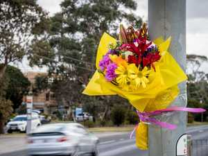'Devastated': Mum killed trying to help injured motorcyclist