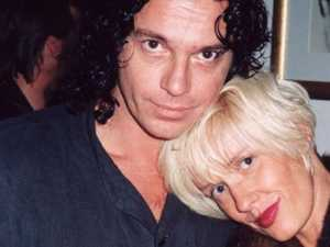 Moment that triggered INXS star's tragic spiral