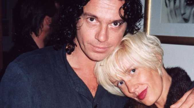 Michael Hutchence's sister has opened up about the INXS frontman's troubled relationship with Paula Yates.