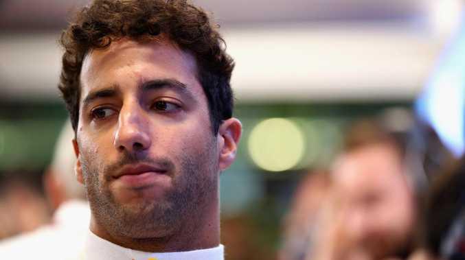 'Ludicrous': Rough days ahead for Ricciardo