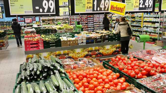 Kaufland is set to open its first store next year.