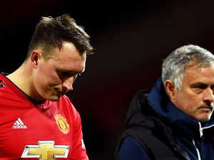 New low: United, Mourinho crash to minnows