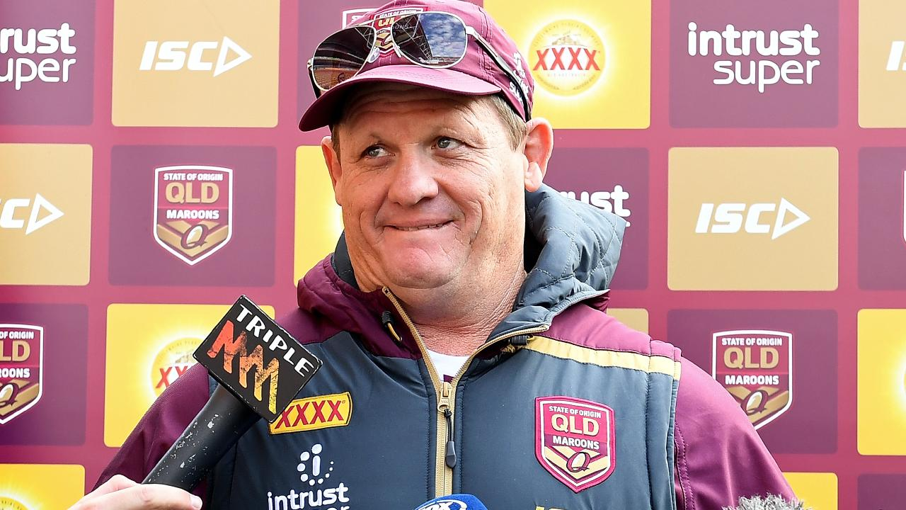 Kevin Walters will interview for the Broncos job on Tuesday. (Bradley Kanaris/Getty Images)