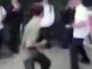 School brawls 'driven by social media'