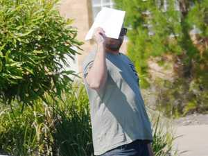 BOGEYMAN BREAK-INS: Accused child predator named