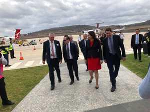 Qantas announces first location for pilot training academy