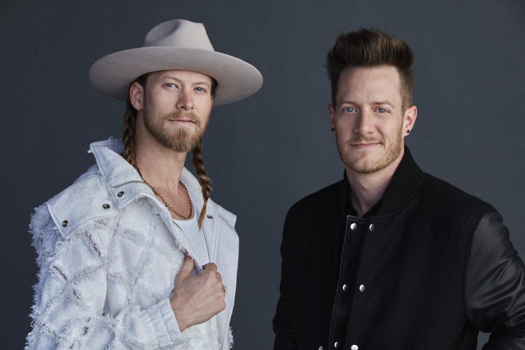 Country music duo Florida Georgia Line will return to Australia in 2019 to headline the CMC Rocks music festival.