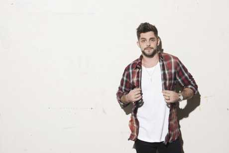 Thomas Rhett will play for his Australian fans for the first time at CMC Rocks 2019.