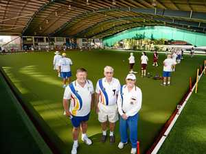 'Small fry' bowls club in running for top award again