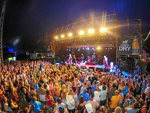 What's on: Your guide to Mackay gigs and events